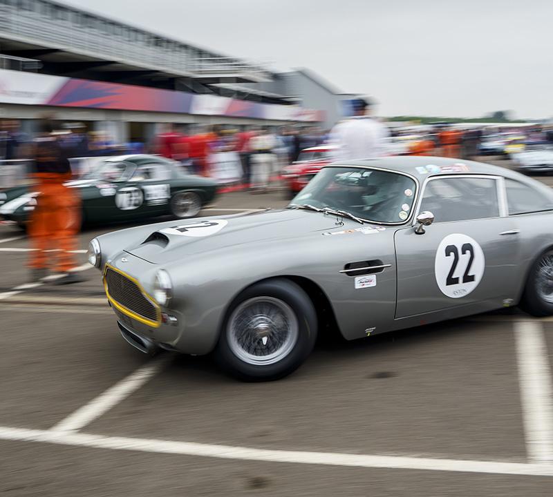 Aston Martin Case Study